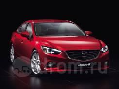 Mazda Mazda6. GJ, PEVPS