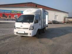 Kia Bongo III. Продам грузовик Kia Bongo, 2 500куб. см., 1 500кг., 4x4
