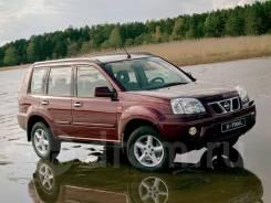 Nissan X-Trail. T30, QR20DE YD22DDTI QR25DE
