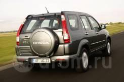 Honda CR-V. RD5, B20B