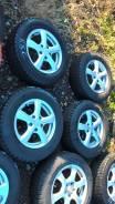 Продам комплект колес ( 288-С )