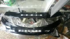 Дефлектор капота. Toyota Corolla Fielder, NZE141, NZE141G, NZE144, NZE144G