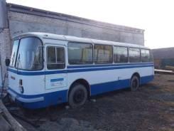 ЛАЗ 695. Автобус ЛАЗ, 30 мест