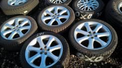 Продам комплект колес ( 291-С )