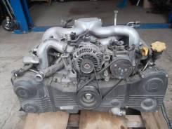 Продаем двигатель мотор двс EJ204 Субару Форестер SH5 2009г