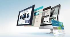 Cоздание сайтов на основе ваших проектов