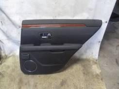 Обшивка двери. Cadillac SRX LH2, LY7