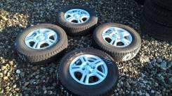 Продам комплект колес ( 301-С )