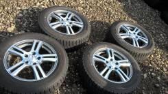 Продам комплект колес ( 289-С )