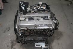 Двигатель Mitsubishi 4G63T для Airtrek CU2W, RVR