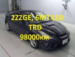 Toyota Celica. ZZT231, 2ZZGE