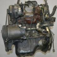 Двигатель в сборе. Volkswagen: Crafter, Fox, Gol, Kaefer, LT, Lupo, Multivan, New Beetle, Transporter, up!, Vento, XL1, Sharan, Scirocco, Touareg, Pas...