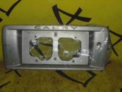 Накладка на крышку багажника TOYOTA CAMRY SV40