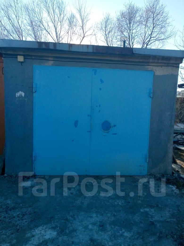 Гараж хабаровск купить в южном купить стеллаж для гаража в спб