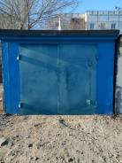 Гаражные блок-комнаты. улица Черняховского 1, р-н Индустриальный, 22кв.м., электричество