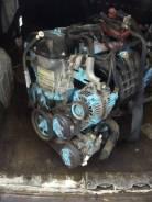 Двигатель 4A91 Mitsubishi Lancer X 1,5л