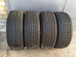 Dunlop Grandtrek SJ7. Зимние, 2013 год, 5%, 4 шт