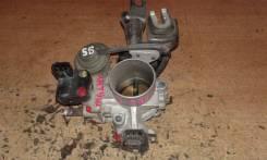 Заслонка дроссельная. Toyota Camry Gracia, SXV20, SXV25, SXV20W, SXV25W Toyota Mark II Wagon Qualis, SXV20, SXV25, SXV20W, SXV25W Двигатель 5SFE