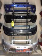 Бампер Lada Granta 2190