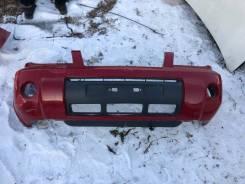 Бампер передний Nissan X-trail 30
