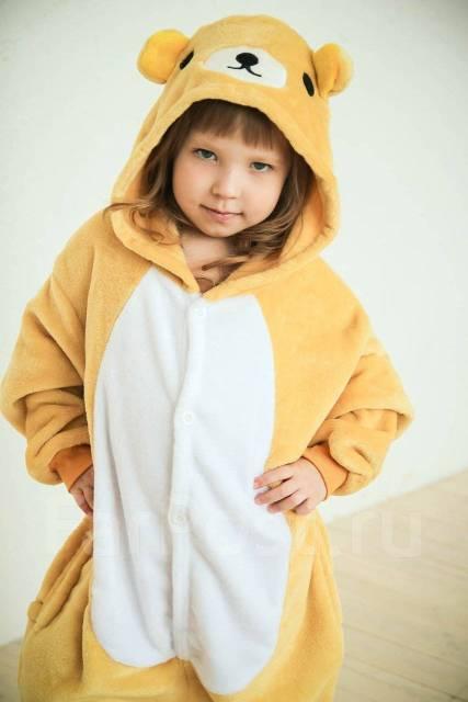 Кигуруми костюм пижама