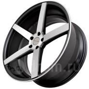 "Sakura Wheels 9140. 10.0x22"", 5x112.00, ET35, ЦО 73,1мм. Под заказ"