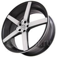 "Sakura Wheels 9140. 8.5x22"", 5x114.30, ET35, ЦО 73,1мм. Под заказ"