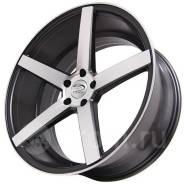 "Sakura Wheels 9140. 10.0x22"", 5x120.00, ET35, ЦО 74,1мм. Под заказ"