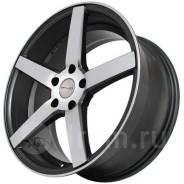 "Sakura Wheels 9140. 8.5x19"", 5x120.00, ET25, ЦО 74,1мм. Под заказ"
