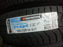 Hankook Winter i*cept IZ2 W616, 195/70 R14