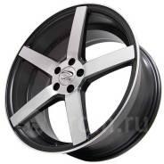 "Sakura Wheels 9140. 8.5x19"", 5x100.00, ET45, ЦО 73,1мм. Под заказ"