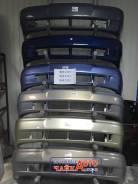 Бампер в цвет Lada 2010 / 2011 / 2112