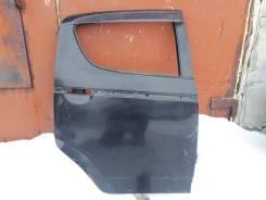 Дверь Subaru R2, RC1, правая задняя
