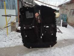 Ковровое покрытие. Citroen C4, B7 Двигатели: DV6C, EC5, EP6C, EP6DT, TU5JP4