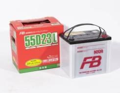 Аккумулятор 55D23L FB Super NOVA 60ah (Эгершельд) доставка от 2х часов. Toyota: Corona, Corolla, Tercel, Dyna, Sprinter, Tarago, Starlet, Corolla Axio...