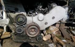 Двигатель 3.7 бензин Audi A8 D2 2000