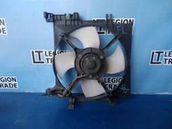 Диффузор радиатора SUBARU FORESTER