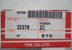 Кольца поршневые. Honda: Ballade, Logo, Civic, CR-X, Civic CRX, Domani, Civic Ferio, Partner, HR-V, Civic Shuttle, Concerto, Civic Aerodeck, City, Int...
