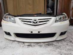 Ноускат. Mazda Atenza, GG3P, GG3S, GGEP, GGES