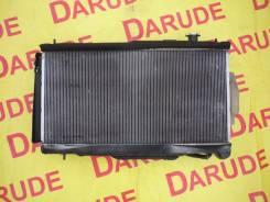 Радиатор охлаждения двигателя. Subaru Legacy, BLE, BPE Subaru Legacy B4, BLE Subaru Outback, BPE Двигатели: EJ30D, EZ30, EZ30D