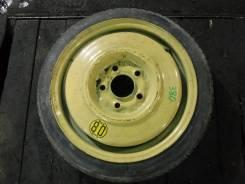 Колесо Т115/70 D15 (докатка) Mazda 3 BK