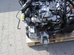Двигатель 2.0 TSI CJK / CJKB 150 лс VW Transporter / Multivan
