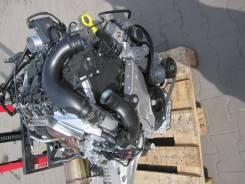 Двигатель 2.0 TSI CJK / CJKA 204 лс VW Transporter / Multivan