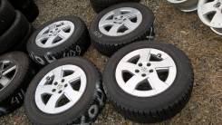 Продам комплект колес ( 409-С )
