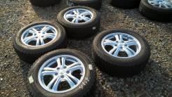 Продам комплект колес ( 396-С )