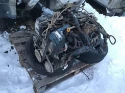 Двигатель в разбор Toyota Mark II GX90 1GFE по запчастям