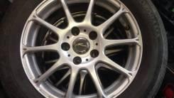 Продам колеса 215/60R16 205/60R16. 5x114.30
