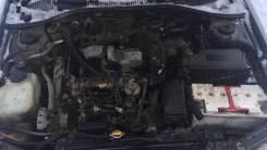 Двигатель 2C Toyota Corona CT195 4wd