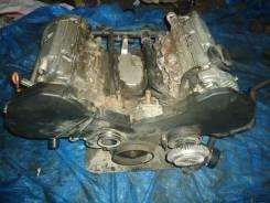 Двигатель в сборе. Audi A4 Audi S6, 4B2, 4B4, 4B5, 4B6 Audi A6, 4B2, 4B4, 4B5, 4B6 Audi S4 Двигатели: AML, AMM, ARJ, AKE, ALT, ANK, APB, ARE, ASG, ASM...