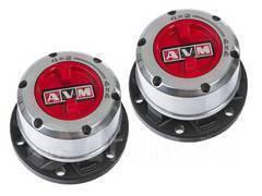 Колесные хабы усиленные AVM-438HP Suzuki Vitara/Escudo рамные AVM-438HP